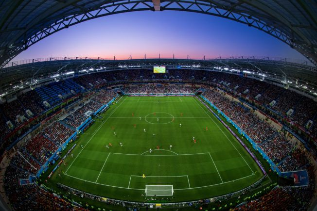How to Watch Live: World Cup Quarterfinals