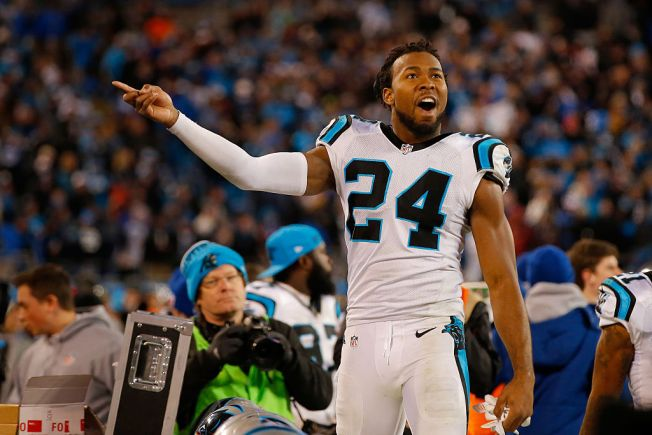 CB Josh Norman picks Redskins after push from Saints, reports say