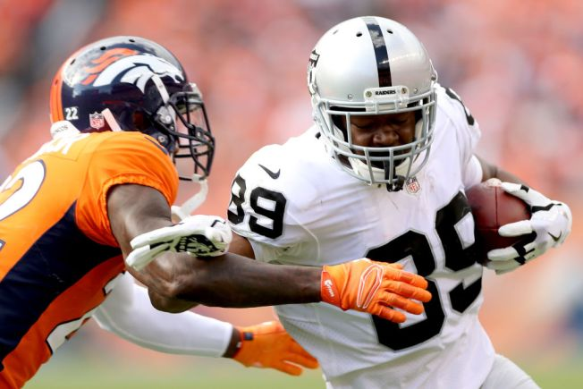Raiders May See Amari Cooper as Lacking Passion for Football