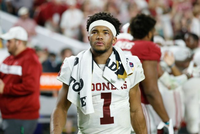 Murray's Rise Could Help 49ers on Draft Day