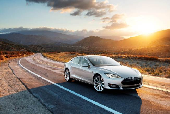 Tesla Executives Depart Ahead of Earnings