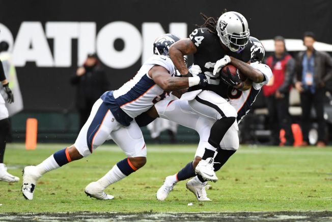 Aqib Talib's suspension for fight with Michael Crabtree reduced to one game