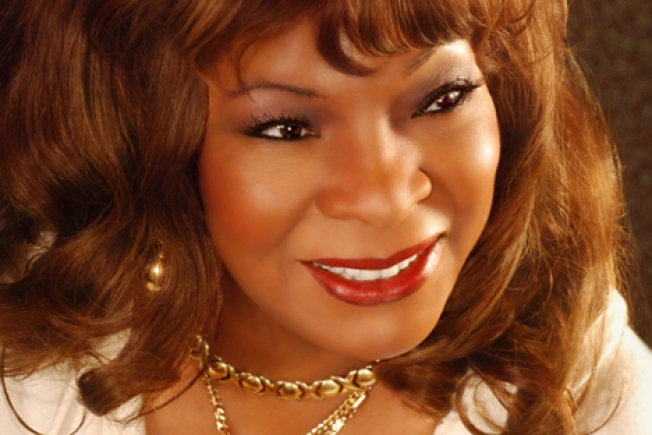 Q&A: Queen of Motown Martha Reeves At Rrazz Room In San Francisco