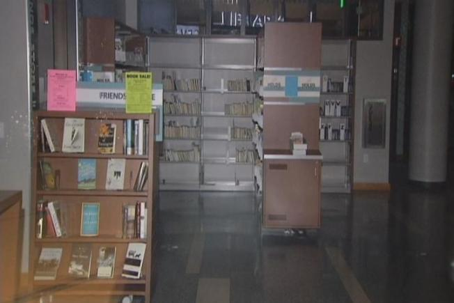Second Palo Alto Library Closed For Bed Bugs
