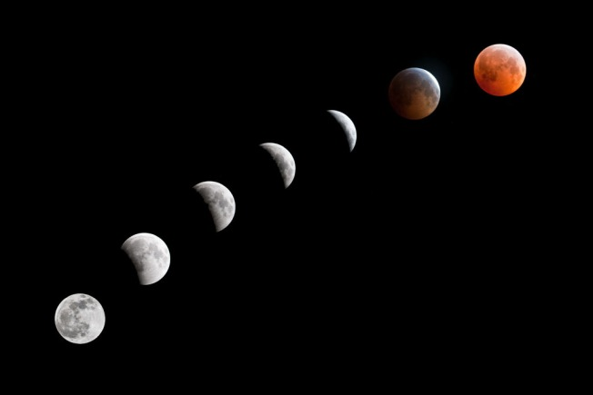 Early Risers To Be Treated to Total Lunar Eclipse