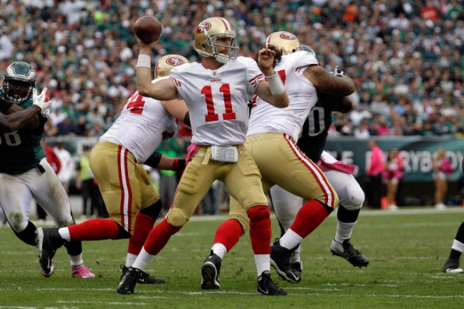 With Another Win, 49ers Turnaround Looks Legit