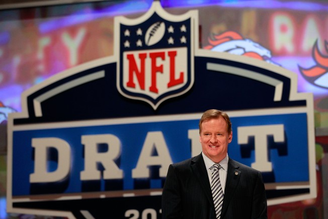 It's Impossible to Guess 49ers' First-round Draft Pick