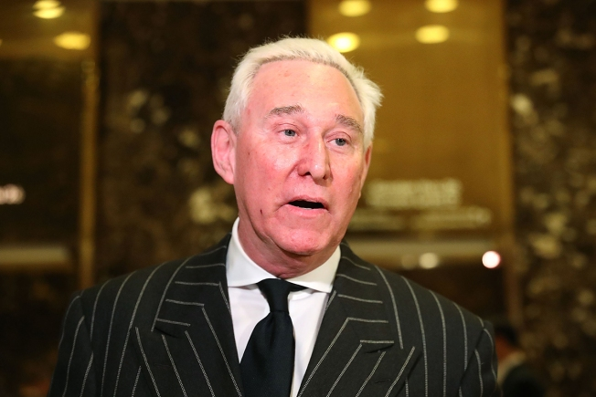 Roger Stone: I'll Beat Suit Even if Jury Thinks I'm a Devil