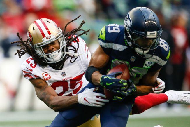 Sherman Still One of NFC West's Top Cornerbacks