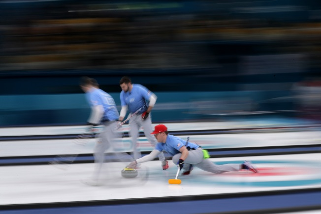Always Wanted to Curl like Team USA? Bay Area Curling Clubs Got Your Back