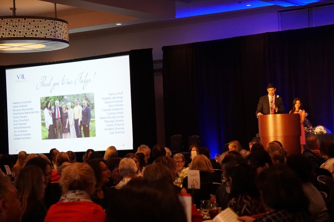 Junior League of San Jose to Honor Community Volunteers at the 48th Annual Volunteer Recognition Luncheon
