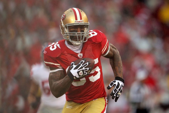 49ers Hoping for More TDs in Red Zone