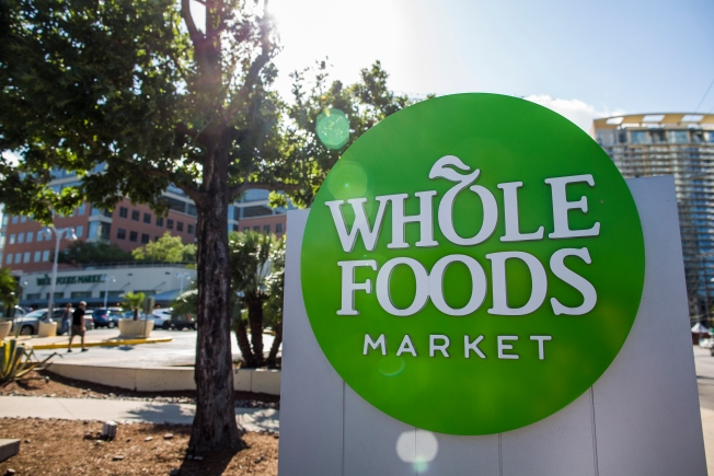 Amazon to Sell Devices at Whole Foods Market for Holiday Season
