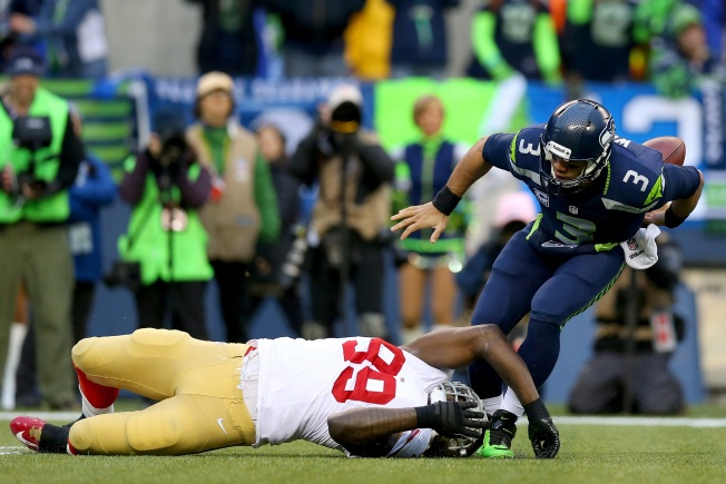 Niners Hoping Aldon Smith Can Get Back on Track