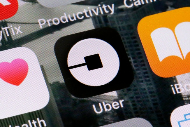 Disabled Woman Alleges Three Uber Drivers Denied Her a Ride