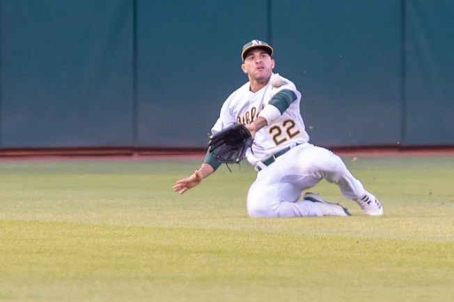 A's Four-Game Win Streak Snapped in 12-Inning Loss to Twins