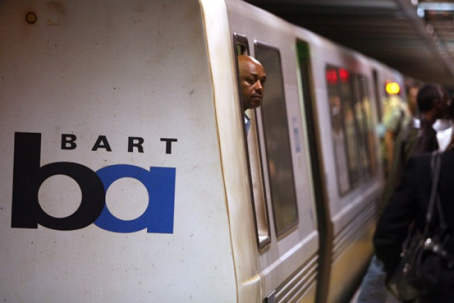 BART to Run on Weekend Schedule for Holiday