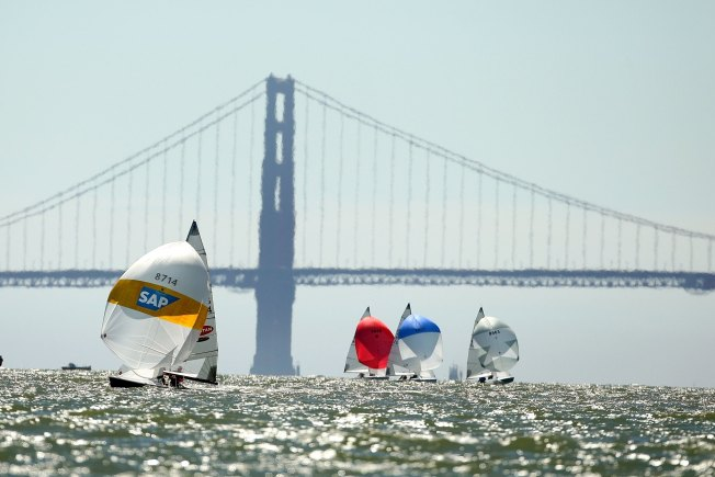 America's Cup Economic Boost By the Numbers