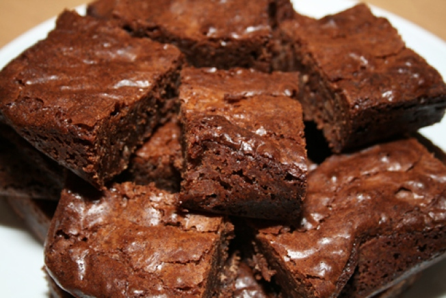 Students Hospitalized After Eating Pot Brownies