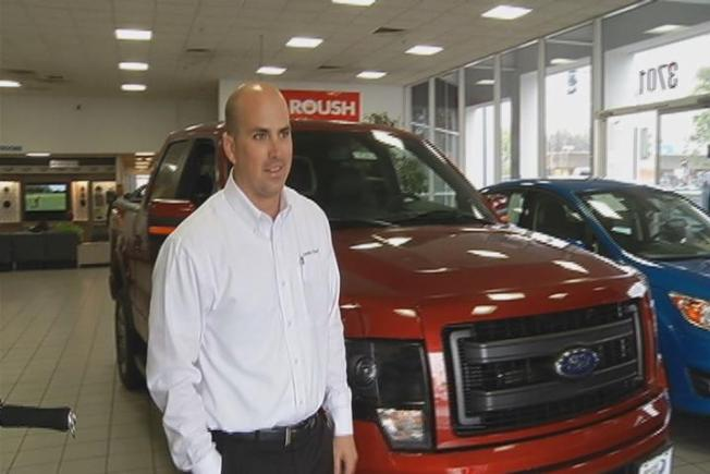 South Bay Car Salesman to Appear on 'The Tonight Show Starring Jimmy Fallon' for Contest