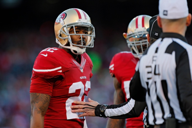 Raiders Now Counting on Former 49ers at Cornerback