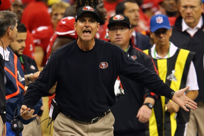 "To Harbaugh, Start of Training Camp is ""Better Than Christmas"""