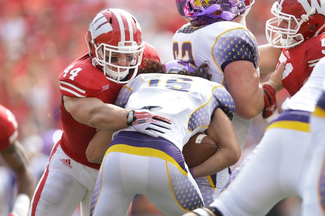 Borland Eager to Prove His Worth to 49ers