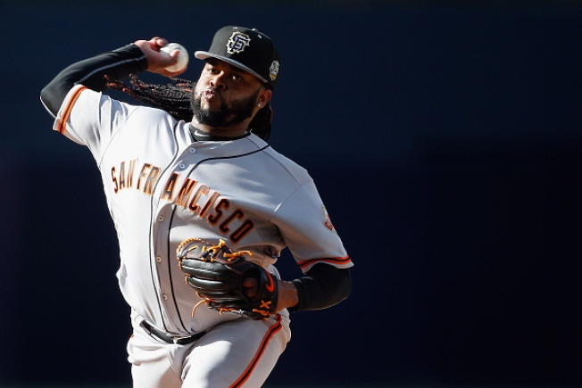 Cueto Allows Two HRs as A.L. Tops N.L in All-Star Game