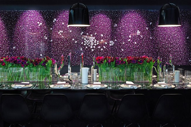 DIFFA's Dining by Design, San Francisco