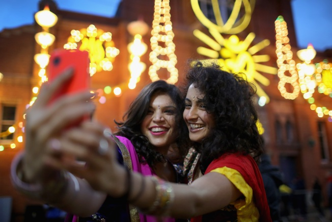 Festival of Light: Diwali Celebrations Around Bay Area