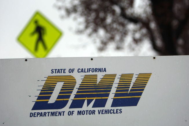 Boredom Turns To Tears at Bay Area DMV