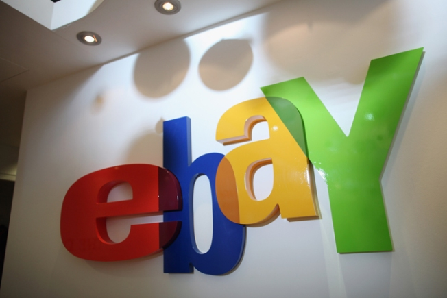 eBay Offers Same-Day Shipping for San Francisco