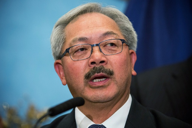 Mayor Ed Lee Chimes in on Pier 14 Murder, Backs San Francisco's Sanctuary Policy