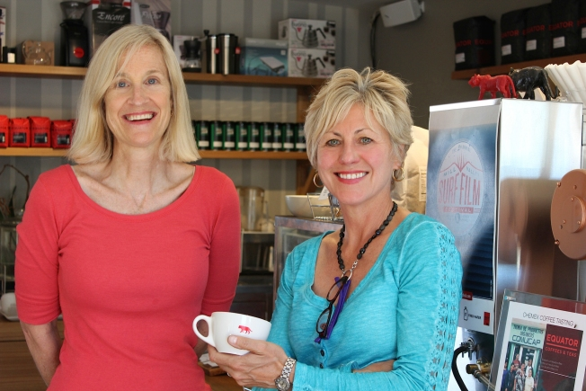 San Rafael's Equator Coffees & Teas Named First LGBT Small Business of the Year in California