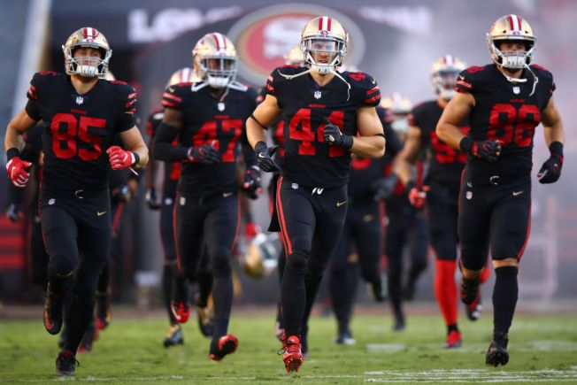 Investment in 'Juice' Paid Off for 49ers