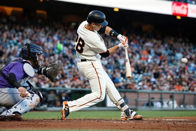 Samardzija's Strong Outing Gets Giants Back on Winning Track