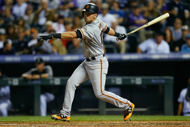 Panik Sets Franchise Mark, Giants Finally Win at Coors Field
