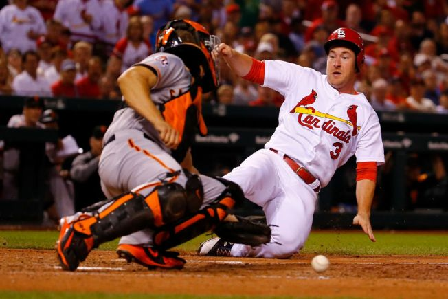 Giants Rally Undone by Cardinals' Explosive Eighth Inning in Loss