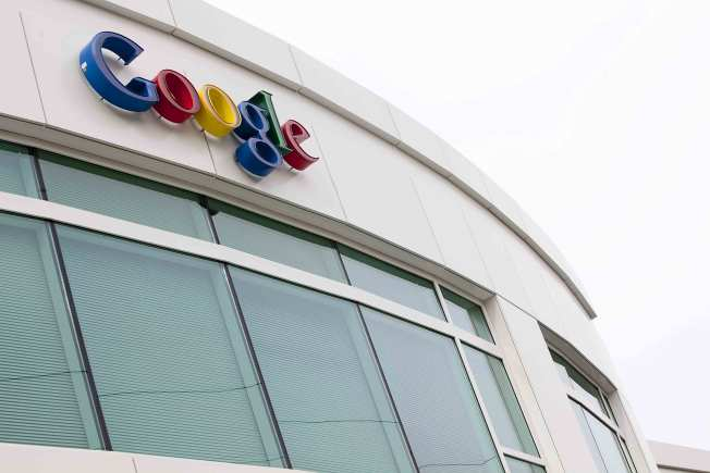 China Not Rushing to Block Google
