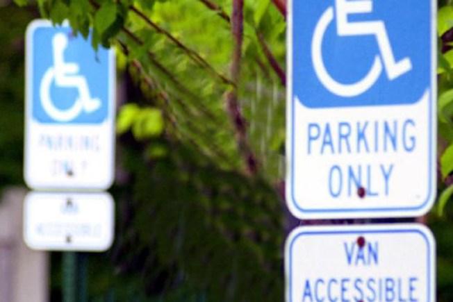 Stiffer Fines Await Parking Placard Violators