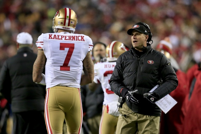 Niners Control Destiny, But Must be Aware of Bucs