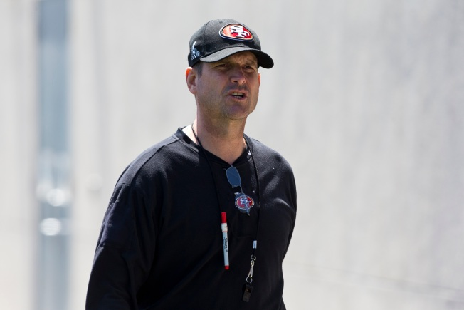 Niners' Offseason About to Come to an End