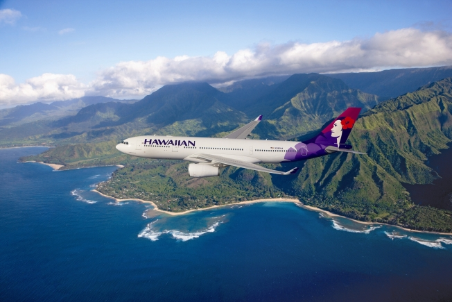 100,000 More Seats Flying to Hawaii