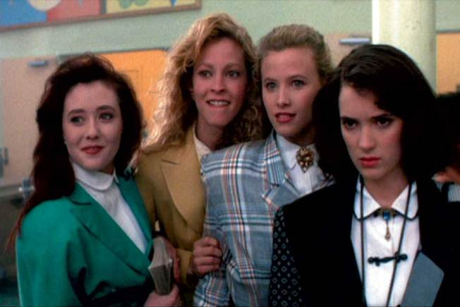 """Real-World """"Heathers"""" Suicides Roil Silicon Valley"""