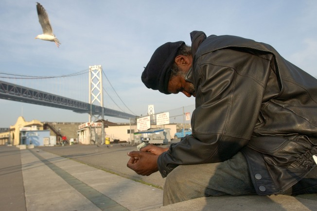 Emergency SF Homeless Shelter at Pier 80 Closing its Doors: Report