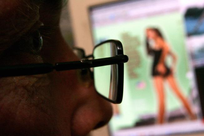 Gov't Employees Spent Hours Gawking at Porn: Report