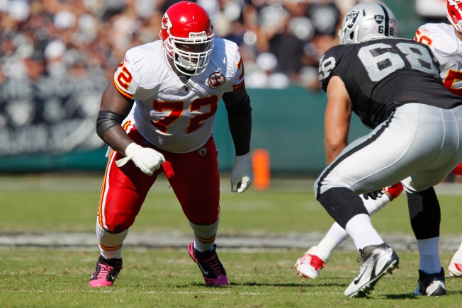 Continuity on Offensive Line a Key for Raiders in 2014