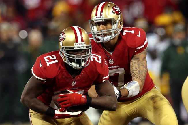 More 'Pistol' Has Made 49ers More Dangerous