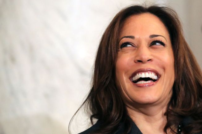Kamala Harris Rally Will Close Downtown Streets