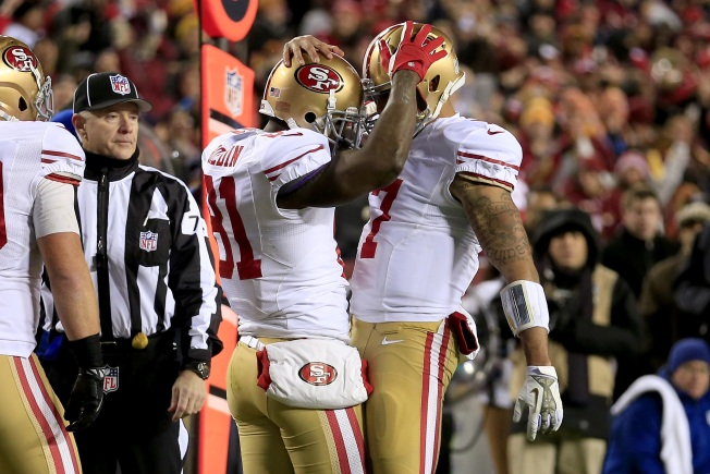 49ers Hope to Open Downfield Passing Game